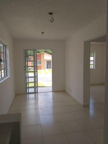Vendo Linda casa com 2 Quartos na Vila Smart Campo Belo, compre sua Casa Própria - Foto 4