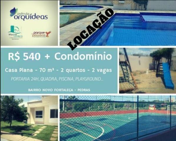 Apto à partir de R$ 350 e Casas à partir de R$ 500 Aluguel ! - Foto 4