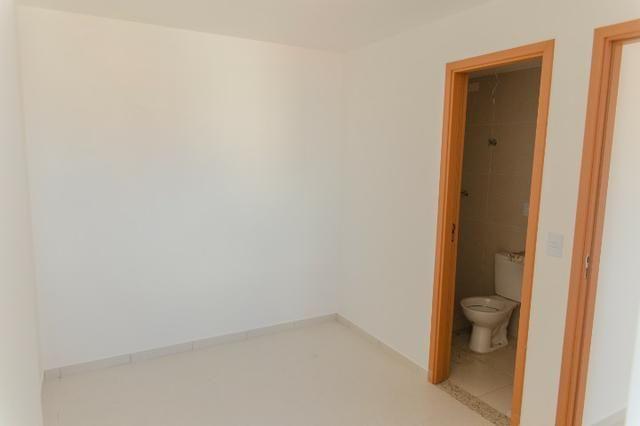 Apartamento 3 quartos com varanda na Jatiúca - Foto 9