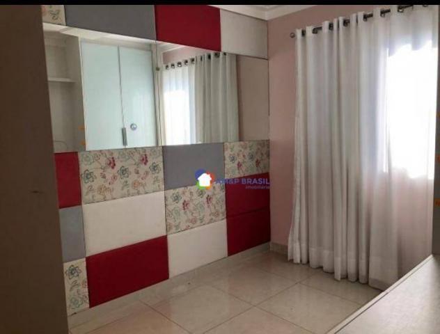 Apartamento com 2 dormitórios à venda, 105 m² por R$ 495.000,00 - Setor Bueno - Goiânia/GO - Foto 15