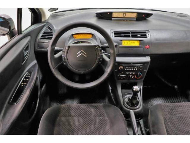 Citroën C4 Pallas GLX 2.0 MECANICO - Foto 8