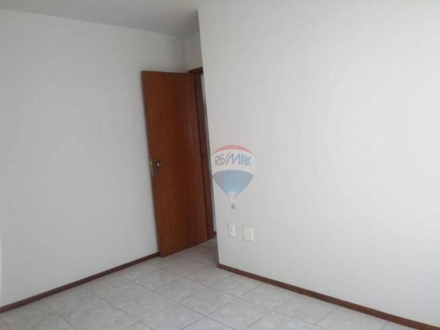 Apartamento dois quartos, com 71 m² por r$ 215.000 - passos - juiz de fora/mg - Foto 5