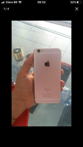 IPhone 6s 128gb Rose - Foto 4