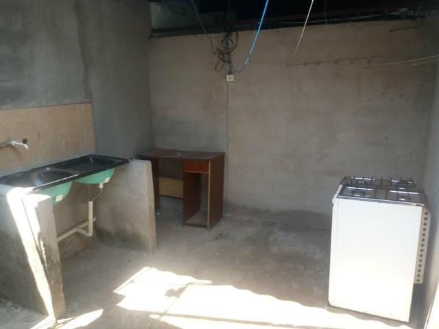 Casa e ketinet no setor balneario