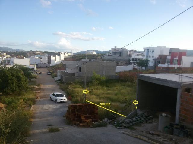 Jequié!! Oportunidade!! 200 m2 - SunVille 1 - Foto 5