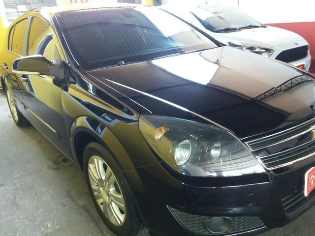 GM Vectra GT 2010 Sem Entrada Completo Super Novo Carro Lindo Aceito Troca - Foto 2