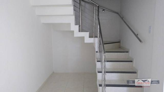 Apartamento Duplex com 4 dormitórios à venda, 122 m² por R$ 240.000 - Jardim Magnólia - Pa - Foto 17