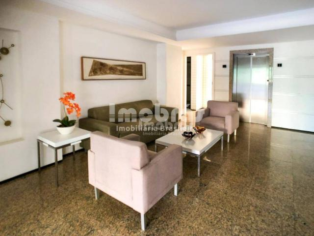 Saint Gabriel, apartamento à venda na Aldeota. - Foto 10