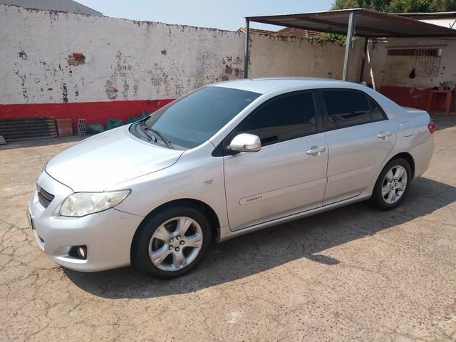 Toyota Corolla 09 - Foto 3