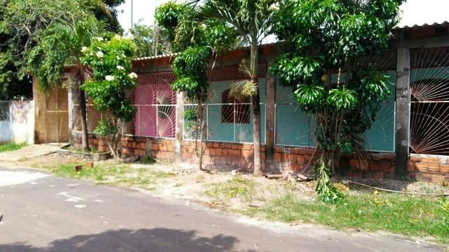 Vendo Casa em Itacoatiara ou troco por uma em Manaus ou Santarém