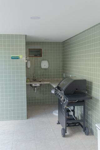 Apartamento 3 quartos com varanda na Jatiúca - Foto 4