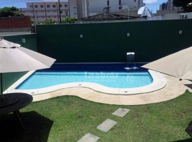 Condomínio Pedro Ramalho, Aldeota, apartamento à venda!