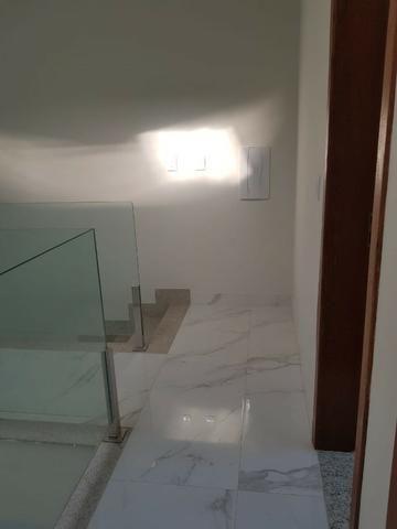 Casa com acabamento finíssimo no Santo Agostinho - Foto 6