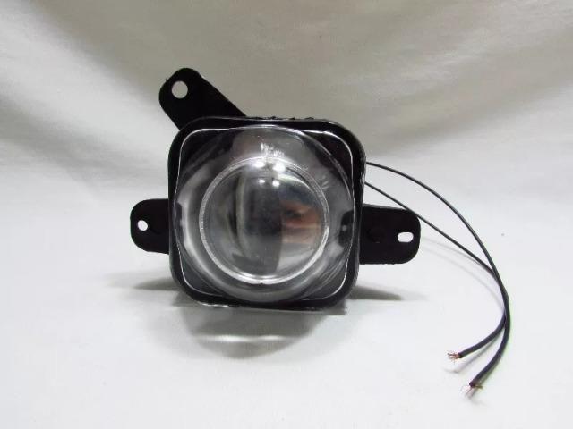 Lanterna Traseira Cristal Saveiro G5 G6 2009 A 2014 Esquerdo - Foto 3
