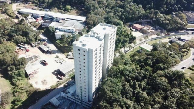 Código MA24 = Apartamento 50M² 2 dorms, varanda, 1 vaga. Vista Alegre II - Foto 10