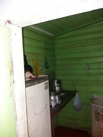 Vendo casa no Araxá 20mil na rua Equatorial - Foto 4