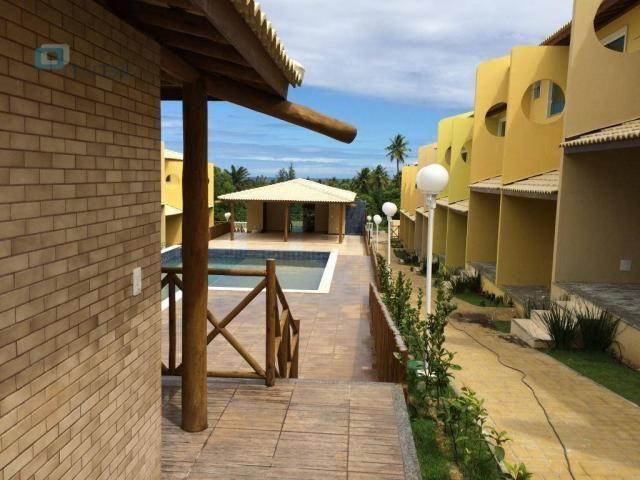 Casa residencial à venda, Imbassai, Mata de São João - CA0213. - Foto 2
