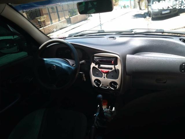 Vendo Palio Economy 2012