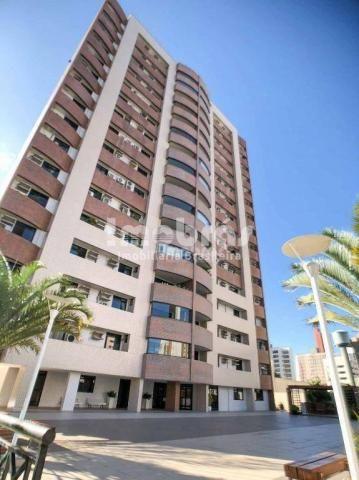 Saint Gabriel, apartamento à venda na Aldeota. - Foto 3