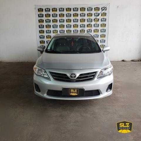 TOYOTA COROLLA 2011/2012 1.8 GLI 16V FLEX 4P AUTOMÁTICO