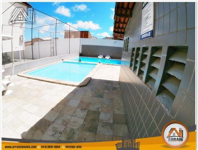 Apartamento com Laser no Vila Uniao - Foto 2