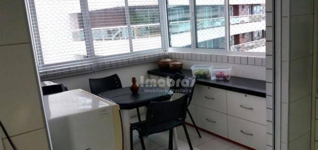 Condomínio Agra, Meireles, apartamento à venda. - Foto 14