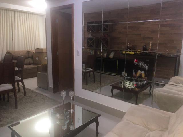 Vendo apartamento no Bueno, mobiliado, 3q com suite valor 310mil