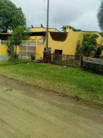 Terreno com 3 casas Guaratuba PR - Foto 4