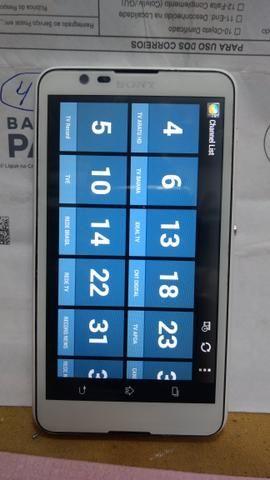 Sony e4 com tv digital todo bom - Foto 2
