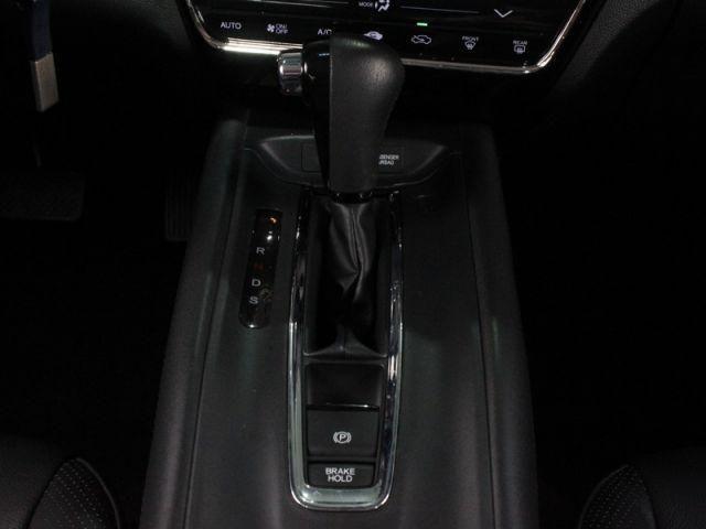HR-V EXL 1.8 Flexone 16V 5p Aut. Engat Traseiro - Foto 12