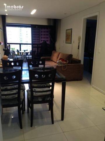 Spazzio, Abolição, Meireles, Fortaleza, Apartamento a venda. - Foto 9