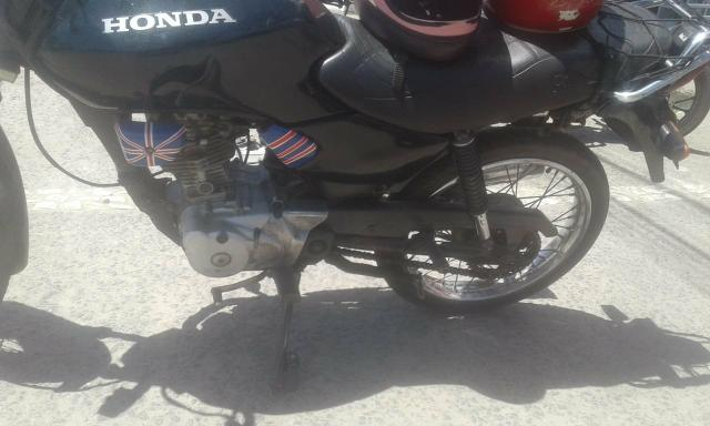 Moto 2008 vareta - Foto 2