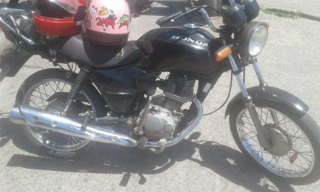 Moto 2008 vareta - Foto 3