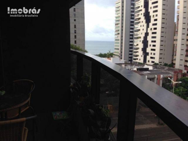 Spazzio, Abolição, Meireles, Fortaleza, Apartamento a venda. - Foto 13