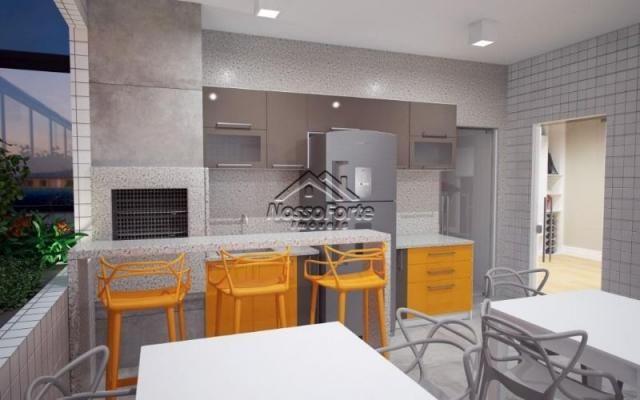 Lançamento Apartamento na Ocian em Praia Grande - Foto 11