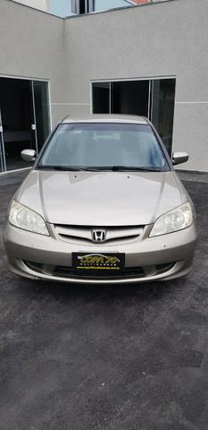 Honda Civic Ex 1.7 2004