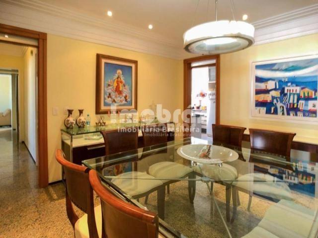Saint Gabriel, apartamento à venda na Aldeota. - Foto 13