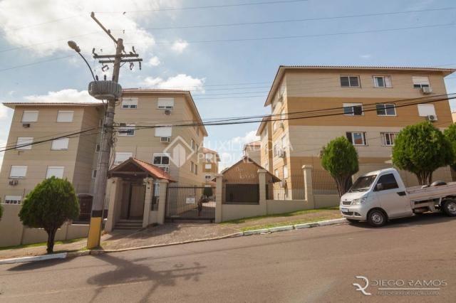 Apartamento para alugar com 2 dormitórios em Nossa senhora das graças, Canoas cod:287292