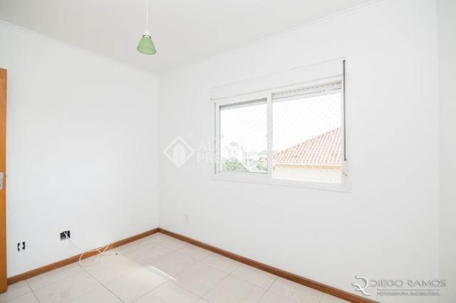 Apartamento para alugar com 2 dormitórios em Nossa senhora das graças, Canoas cod:287292 - Foto 9