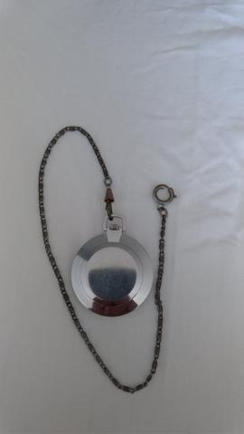 8edc5a523c0 Relógio de bolso Tissot Stylist - Áudio