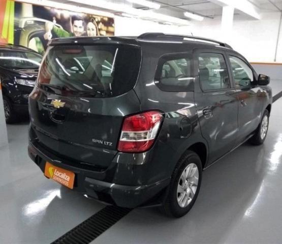 CHEVROLET SPIN 2017/2018 1.8 LTZ 8V FLEX 4P AUTOMÁTICO - Foto 7