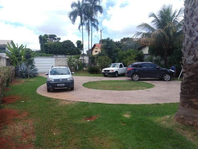 Casa Top Com 05 Suites Setor Mansoes Taguatinga.Aceita Lote Parkway do Aeroporto - Foto 20