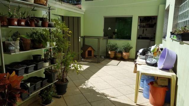Casa à venda com 4 dormitórios em Padre eustáquio, Belo horizonte cod:2495 - Foto 12