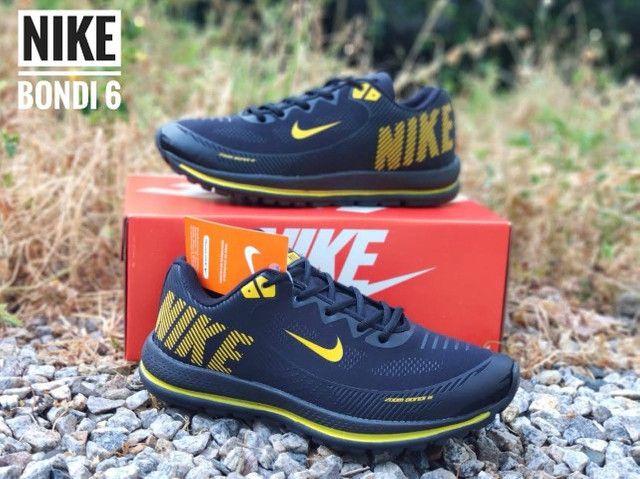 Tenis Nike Várias Cores Bondi 6 - Foto 2