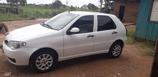Vende- se Fiat palio em perfeito estado de conservação. - Foto 2