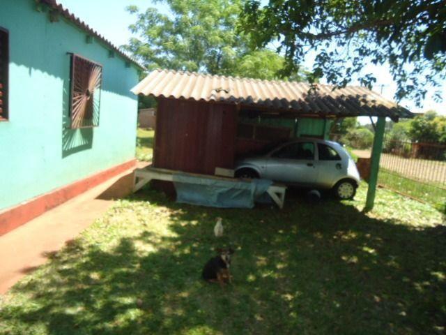 (CA1131) Casa no Bairro Indubrás, Santo Ângelo, RS - Foto 9