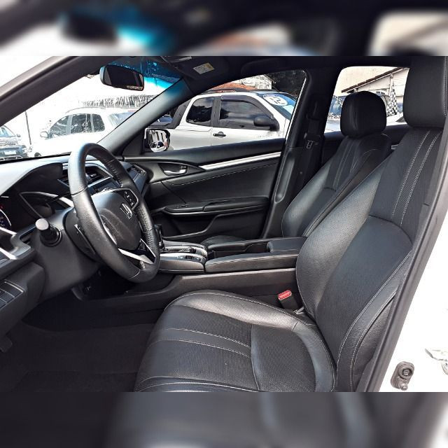 Honda Civic EX 2018 Automático * Apenas 23.000 km - Foto 9