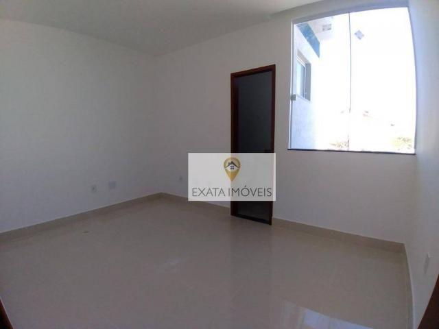 Lançamento! Casas 03 suítes a 150m da Rodovia, Jardim Marilea/Rio das Ostras. - Foto 15