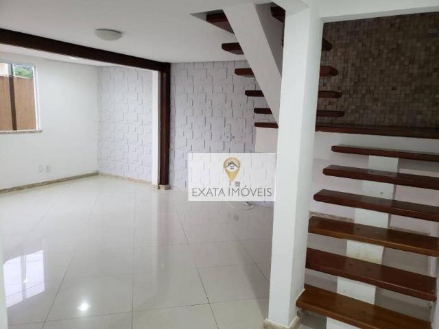 Casa triplex independente, região do Centro/ Rio das Ostras! - Foto 12