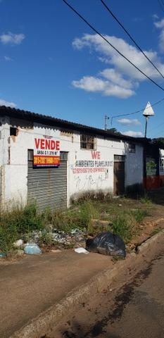 Área a venda no setor Leste universitário - Foto 2